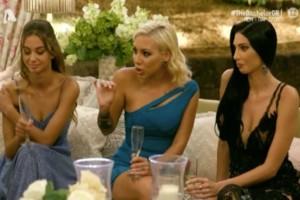 The Bachelor: «Ηλίθια είσαι…» - Πανικός με την Εριέττα