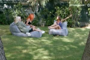 The Bachelor: «Μια φτωχάντζα είναι…» - Απίθανη ατάκα της Μαρίνας στην Αντζελίνα