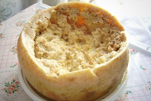 Σκέτη αηδία: Τολμάς να φας αυτό το τυρί;
