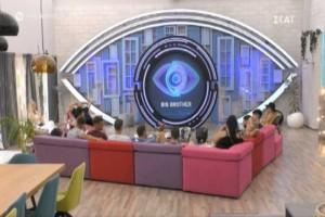Big Brother: Έπεσε η «βόμβα» - Αυτοί είναι οι υποψήφιοι για αποχώρηση