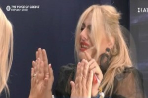 Big Brother: Ρίγη συγκίνησης με την Άννα Μαρία και τη μητέρα της - «Μάνα δεν φεύγω…»