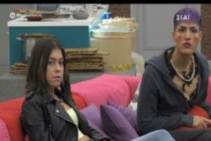 Big Brother Highlights (21/10): Η αλλαγή στους κανόνες και οι υποψήφιοι προς αποχώρηση