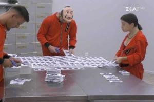 Big Brother: Απίθανο σκηνικό - «Κυνηγούσαν» τη μαινόμενη Ραΐσα… για να σταματήσει να μιλάει