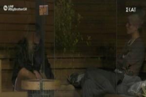 Big Brother: Προβλήματα για το ζευγάρι - Μετά τη Σοφία ο Κεχαγιάς θα διεκδικήσει την…