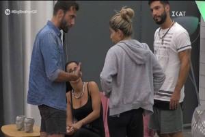 Big Brother: Αυτοί είναι οι παίκτες που κέρδισαν ασυλία και βέτο
