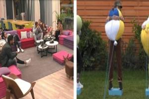 Big Brother: Η καραμπόλα του βέτο και οι υποψήφιοι προς αποχώρηση (Video)