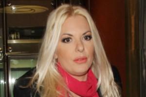 """""""Χώρισα με τον..."""": Αποκάλυψη βόμβα από την Αννίτα Πάνια"""