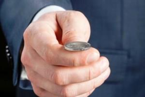 """Ανατροπή στο """"παιχνίδι"""" με το κέρμα: Οι πιθανότητες στο """"κορώνα ή γράμματα"""" δεν είναι 50/50"""
