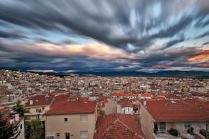 Η φωτογραφία της ημέρας: Όμορφη Κοζάνη