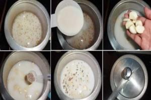 Το θαυματουργό ρόφημα με γάλα και σκόρδο... Δες από τι μπορεί να σε γλιτώσει