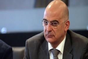 Συνεχίζεται η διπλωματική αντεπίθεση της Ελλάδας - Αίτημα για εμπάργκο όπλων στην Τουρκία