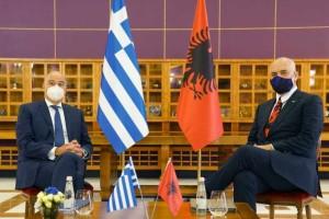 Μεγάλη εξέλιξη: Στην Χάγη για τις θαλάσσιες ζώνες Ελλάδα και Αλβανία