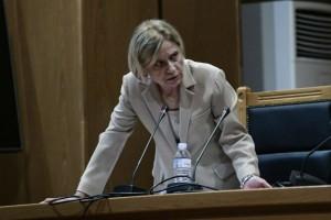 Δίκη Χρυσής Αυγής: Αμετακίνητη η εισαγγελέας - «Αναστολή στους καταδικασθέντες»