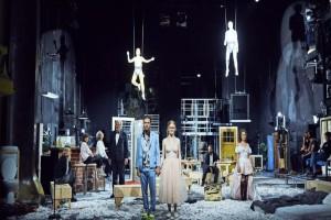 Το Φεστιβάλ Αθηνών ετοιμάζει 10ωρη παράσταση με διαλείμματα