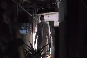 Διπλή δολοφονία στα Χανιά: Στη Λαμία αναζητούν τον δράστη οι αρχές