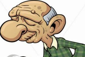 Πάει ένας παππούς στο supermarket στον πάγκο των τυριών και λέει στον υπάλληλο: Το ανέκδοτο της ημέρας 29/10