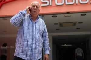 Γιώργος Παπαδάκης: Το σκληρό «χτύπημα» του καρκίνου και οι μεγάλες μάχες! Τραγικές ώρες για τον δημοσιογράφο!