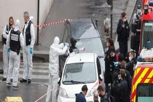 Αυτός είναι ο δράστης της αιματηρής επίθεσης στη Νίκαια της Γαλλίας