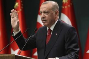 Συναγερμός στο Αιγαίο: «Εμπρηστική» δήλωση Ερντογάν λίγο πριν από τη Σύνοδο Κορυφής