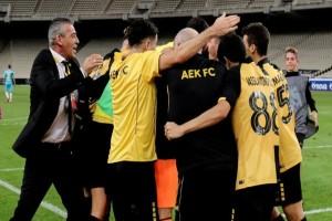 Europa League: Με στόχο την πρόκριση η ΑΕΚ κόντρα στην Μπράγκα - Το πλάνο του Καρέρα