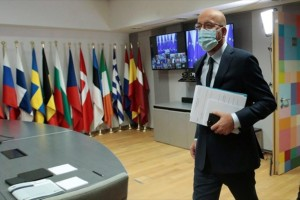 Η ΕΕ καταδίκασε τις προκλήσεις της Τουρκίας - Κυρώσεις από Δεκέμβριο