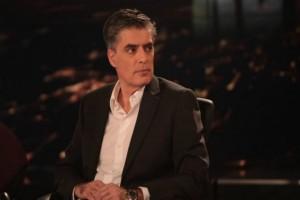 Δημόσια οργή με τον Νίκο Ευαγγελάτο - Πανικός στο Mega με το δημοσιογράφο