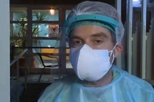 Σοκ στον Άγιο Στέφανο: Αυτός είναι ο 41χρονος ιδιοκτήτης του γηροκομείου που αυτοκτόνησε