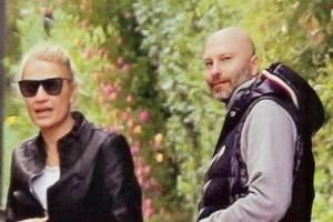 Τρισευτυχισμένη η Φαίη Σκορδά: Πριν τον γάμο έσκασαν τα ευχάριστα!