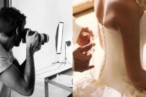 29χρονη Χαρά: Ο φωτογράφος του γάμου μας μου ζήτησε να φορέσω το νυφικό και να κάνουμε έρωτα... Στη συνέχεια εγώ...