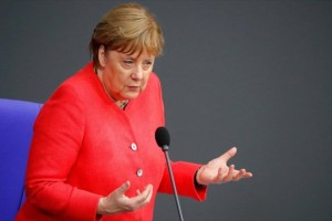 Κορωνοϊός: Μερικό lockdown στη Γερμανία μέχρι τέλος Νοεμβρίου