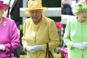 Απίστευτο: Αυτός είναι ο λόγος που η Βασίλισσα Ελισάβετ φοράει πάντα φωσφοριζέ ρούχα