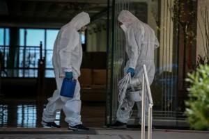 Κορωνοϊός: «Χτύπησε» και γηροκομείο στον Άγιο Στέφανο ο φονικός ιός