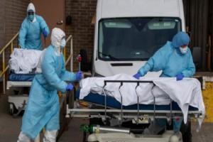 Άγιος Παντελεήμονας: Μεταφέρονται στο νοσοκομείο οι ηλικιωμένοι από το γηροκομείο