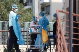 Άγιος Παντελεήμονας: Τα περιοριστικά μέτρα στο γηροκομείο για τον κορωνοϊό μετά τα 32 κρούσματα