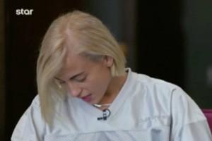 «Πάγωσαν» στο GNTM 3: Μίλησε για το πρόβλημα υγείας της η Ίριδα