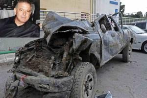 Δολοφονία Δημήτρη Γραικού: Ισόβια για τον 47χρονο δολοφόνο του