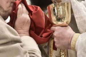 Κορωνοϊός: Θετικός ιερέας στο Ωραιόκαστρο Θεσσαλονίκης