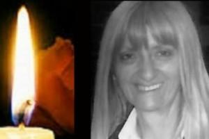 Θρήνος: Πέθανε η 54χρονη Ιωάννα Κουταντέλια