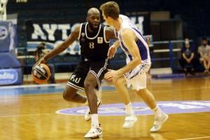 "Basket League: Σαρωτικός ο Ηρακλής - ""Διέλυσε"" τον ΠΑΟΚ"