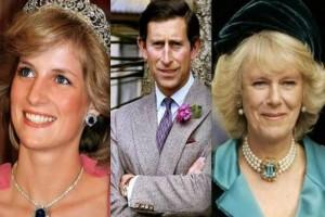 """""""Ο Κάρολος παντρεύτηκε την Νταϊάνα και όχι την Καμίλα γιατί..."""" - Η αποκάλυψη βόμβα που φέρνει ταραχή στο παλάτι"""