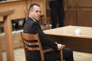 """Δίκη Χρυσής Αυγής - Κασιδιάρης: """"Υπάρχουν πολύ κρίσιμες και παράνομες κυβερνητικές παρεμβάσεις"""" - Κατηγορίες ενάντια στο Σαμαρά"""