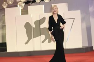 Κέιτ Μπλάνσετ: Αναλαμβάνει ρόλο παραγωγού σε ελληνική ταινία
