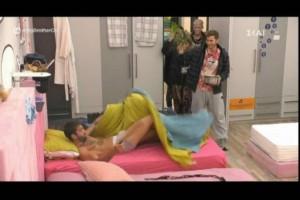Big Brother: Δείτε όλα τα highlights από το χθεσινό 30/10 επεισόδιο