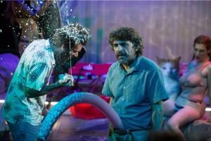 Λένα Κιτσοπούλου: Επιστρέφει στη σκηνή με εικόνες ακατάλληλες για ανηλίκους