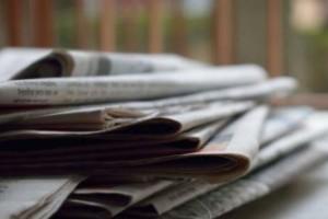 «Βόμβα»: «Λουκέτο» σε γνωστή ελληνική εφημερίδα!
