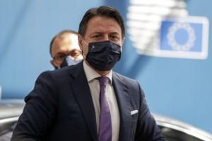 Κορωνοϊός: Σε ποια περίπτωση θα εξεταστεί γενικό lockdown στην Ιταλία