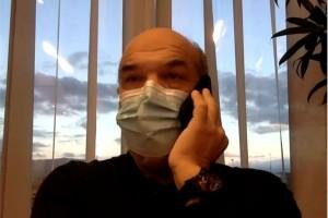 «Όσο γρηγορότερα το lockdown στην Ελλάδα, τόσο καλύτερα» - «Καμπανάκι» από Έλληνα καθηγητή Αιματολογίας (Video)