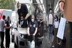 Κορωνοϊός ώρα μηδέν: Χρήση μάσκας παντού! «Κραυγή» αγωνίας από τους ειδικούς - Εφαρμογή εδώ και τώρα (Video)