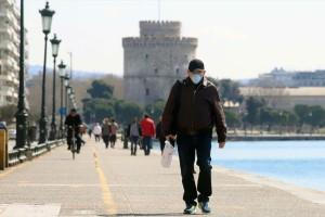 Κορωνοϊός: Lockdown σε Θεσσαλονίκη, Ροδόπη και Λάρισα!