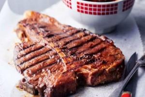Το απόλυτο μυστικό για να γίνει το κρέας σας... λουκούμι